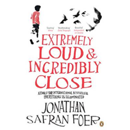 Produktbilde for Extremely Loud and Incredibly Close (BOK)