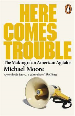 Here Comes Trouble: Stories From My Life (BOK)