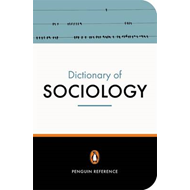 Penguin Dictionary of Sociology (BOK)