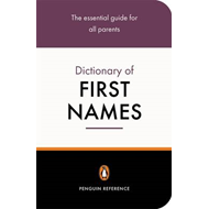 Penguin Dictionary of First Names (BOK)