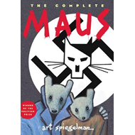 The Complete Maus (BOK)