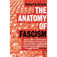 Anatomy of Fascism (BOK)