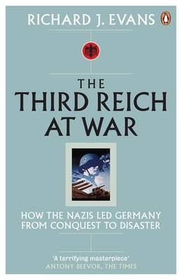 Third Reich at War (BOK)