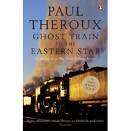 Ghost Train to the Eastern Star (BOK)