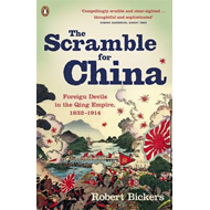 Scramble for China (BOK)