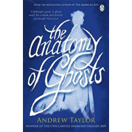 Anatomy of Ghosts (BOK)
