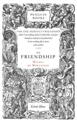 On Friendship (BOK)