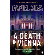 Produktbilde for A Death in Vienna (BOK)