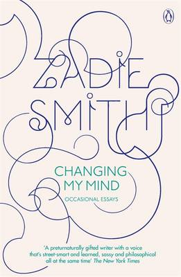 Changing My Mind: Occasional Essays (BOK)