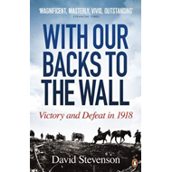 With Our Backs to the Wall (BOK)