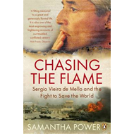 Chasing the Flame (BOK)