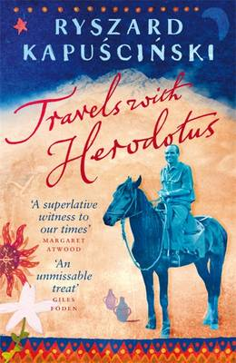 Travels with Herodotus (BOK)