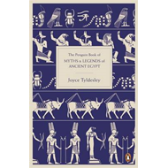 Penguin Book of Myths and Legends of Ancient Egypt (BOK)