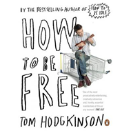 Produktbilde for How to be Free (BOK)