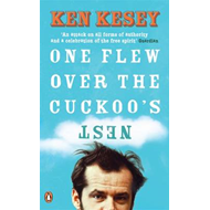 One Flew Over the Cuckoo's Nest (BOK)