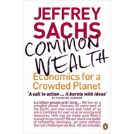 Common Wealth: Economics for a Crowded Planet (BOK)