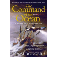 The Command of the Ocean: A Naval History of Britain 1649-1815 (BOK)