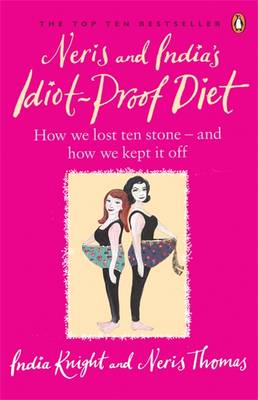 Neris and India's Idiot-proof Diet (BOK)