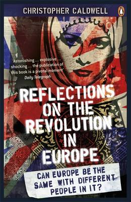 Reflections on the Revolution in Europe (BOK)