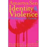 Identity and Violence (BOK)