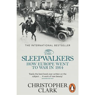 The Sleepwalkers: How Europe Went to War in 1914 (BOK)