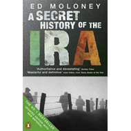 Secret History of the IRA (BOK)