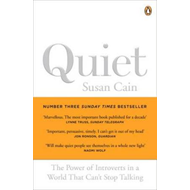 Quiet - the power of introverts in a world that can't stop talking (BOK)