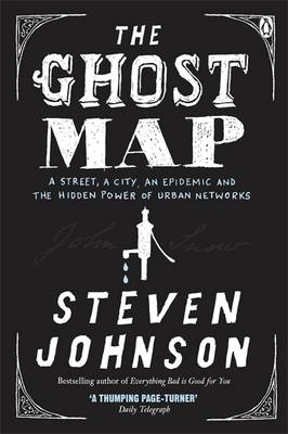 Ghost Map (BOK)