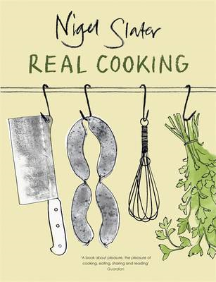 Real Cooking (BOK)