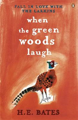 When the Green Woods Laugh (BOK)