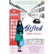 Gifted (BOK)