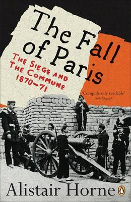 Fall of Paris (BOK)