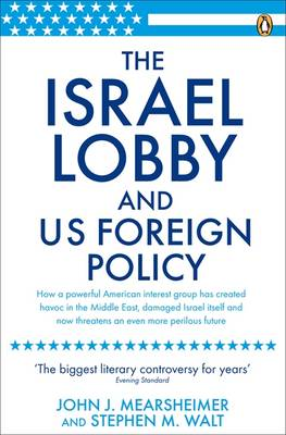 The Israel Lobby and US Foreign Policy (BOK)