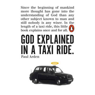 God Explained in a Taxi Ride (BOK)