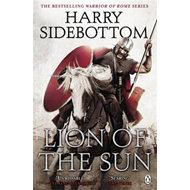 Warrior of Rome III: Lion of the Sun (BOK)