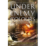 Produktbilde for Under Enemy Colours (BOK)