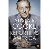 Reporting America: The Life of the Nation 1946 - 2004 (BOK)