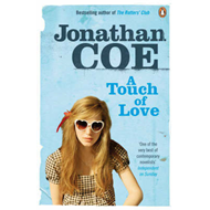 A Touch of Love (BOK)