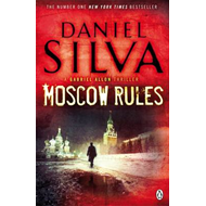 Produktbilde for Moscow Rules (BOK)