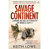 Savage Continent (BOK)