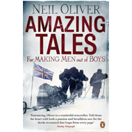 Amazing Tales for Making Men Out of Boys (BOK)