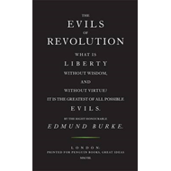 Evils of Revolution (BOK)