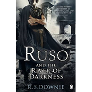 Ruso and the River of Darkness (BOK)