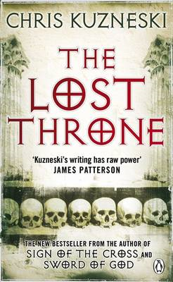 Lost Throne (BOK)