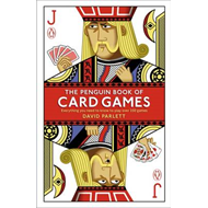 Penguin Book of Card Games (BOK)