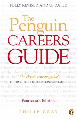 The Penguin Careers Guide (BOK)
