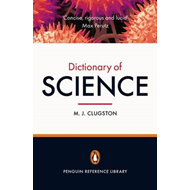 The Penguin Dictionary of Science (BOK)