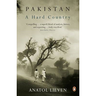 Pakistan: A Hard Country (BOK)