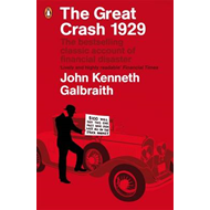 Great Crash 1929 (BOK)