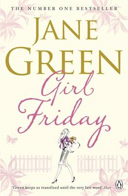 Girl Friday (BOK)